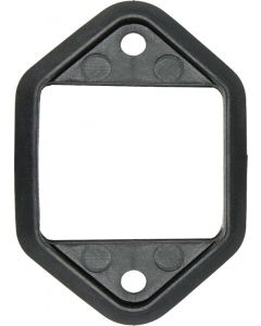 Blue Sea Systems Self-Trimming Molded Rubber Bezel