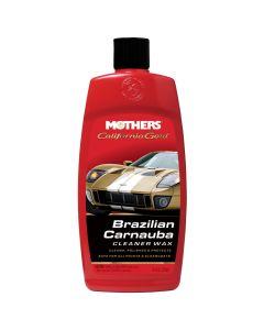 Mothers California Gold Brazilian Carnauba Wax Liquid - 16oz