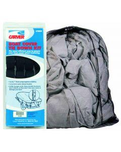 Carver Carver Strap Kit + Storage Bag