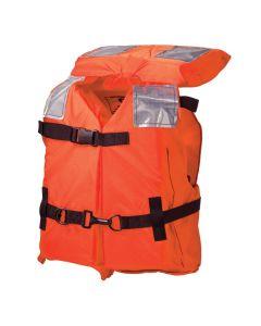 Kent Type I Vest Style Life Jacket - Child
