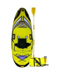 Rave Sports Rave Sea Rebel Inflatable Kayak