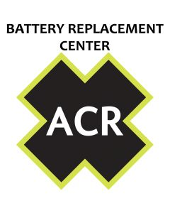 ACR Electronics ACR FBRS 2885 Battery Replacement Service - PLB-350 C SARLink