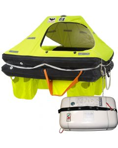 Viking Life-Saving Equipment VIKING RescYou Coastal Liferaft 6 Person Container