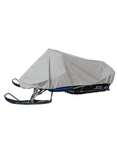 Dallas Manufacturing DMC SnowMobile Cover - Model B - Fits 115 to 125 Long
