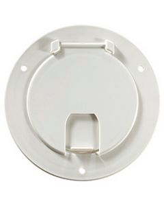 RV Designer Replacement Lid B110 - Cable Hatch Replacement Parts