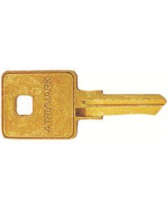 RV Designer Key For T505 (14264-01) - Key Blanks