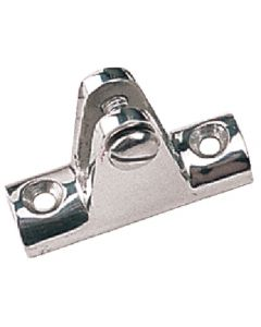 Seadog Stainless Steel Convertible Top Concave Base Deck Hinge Line