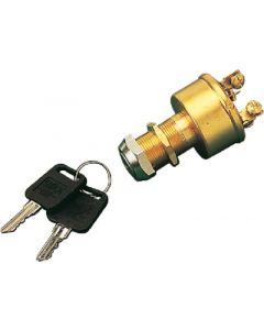 Seadog Switch, 4-Position Ign, 4-Screw Term.