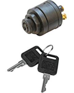 Seadog OMC Push-To-Choke Ignition Starter Switch Line