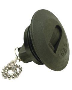 Seachoice Gas Cap for 3209, Nylon