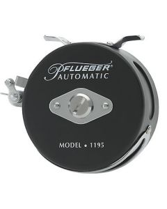 Pflueger Automatic Fly Reels Reel Size:7/8, Handed: Right