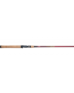"Berkley Cherry Wood HD Casting Rod, 6'0"" - 1pc - Power: MH"