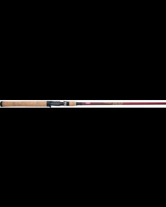 "Berkley Cherry Wood HD Casting Rod, 6'6"" - 2pc - Power: M"