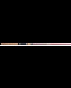 "Berkley 6'6"" 2pc Power M Cherry Wood HD Spinning Rod"