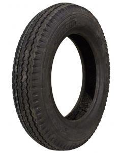 Loadstar Kenda K353 Bias Trailer Tire, 480-12, LRC