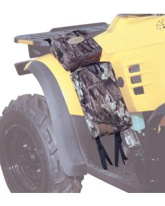 Kwik Tek ATV Fender Pack, Mossy Oak New Break-Up