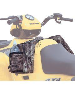Kwik Tek ATV Tank Saddlebags, Mossy Oak New Break-Up
