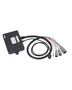 Lenco Replacement Control Box For 124 Switch