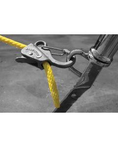 Slide Anchor Danik Hook, Stainless Steel, 8,000 lbs.