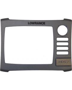 Lowrance Bezel Replacement,  HDS-12 Gen2 Touch