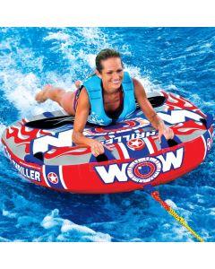 WOW Watersports Thriller, 1 Rider