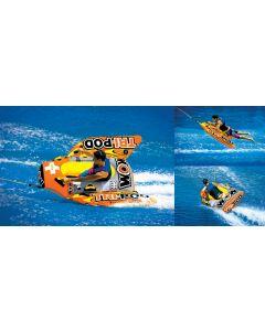 WOW Watersports Tri-Pod, 1 Rider
