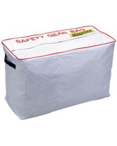 Seachoice Safety Gear Bag, 26 X 12 X 17