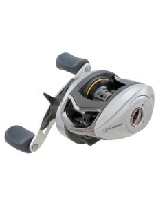Pflueger Supreme 64LPX Low Profile; Handed: Right Instant Anti-Reverse