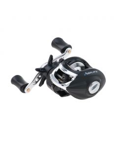 Shakespeare Low Profile Baitcast Reel - Gear Ratio 6:3:1, Handed: Right, Instant Anti-Reverse