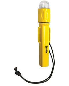 Seachoice See-Me 1.0 Personal Locator Strobe Light