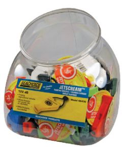 Seachoice Jetscream Floating Whistle 40/Jar