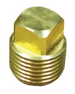 Moeller Garboard Drain Plug