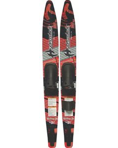 Hydroslide Victory Junior Combo Skis