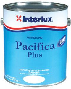 Interlux Pacifica Plus Bottom Paint, Black Pt.
