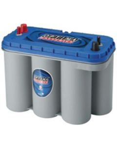 Midstate Battery Optima Deep Cycle Agm Battery, Group 27