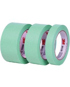 "3M Precision Masking Tape, 1-1/2"" X 60 Yards"