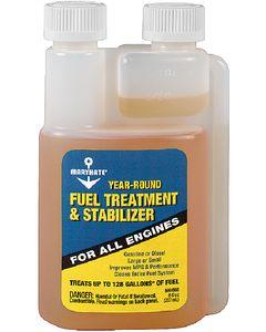 Marikate Fuel Treatment & Stabilizer, 8 Oz.