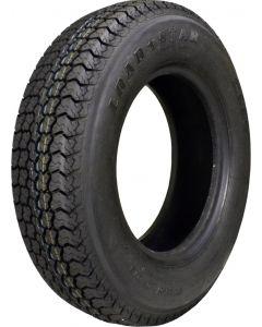 Loadstar Kenda Bias ST185/80D13 LRC K550 Trailer Tire