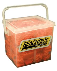 Seachoice Streamlined Safety Whistle