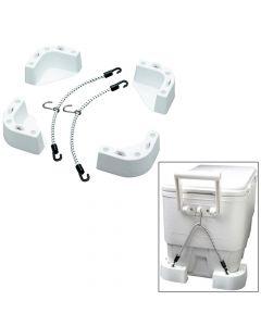 Attwood Cooler Mounting Kit