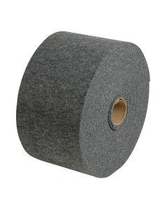 CE Smith Carpet Roll - Grey - 11 x 12'