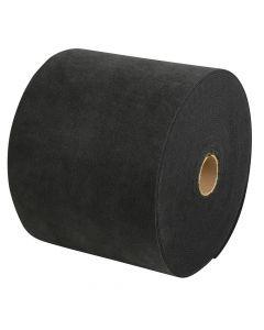 CE Smith Carpet Roll - Black - 18 x 18'