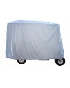 Carver 6-Seater Tall Golf Cart Cover - Carver