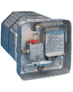 Bell SW6P 6 GAL WATER HEATER N/DOOR