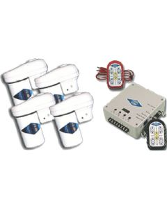 Electric Upgrade Kit White - Electric Upgrade For Convertible Jack