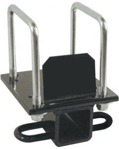 Ultra-Fab Universal Hitch - Universal Bumper Mounted Hitch
