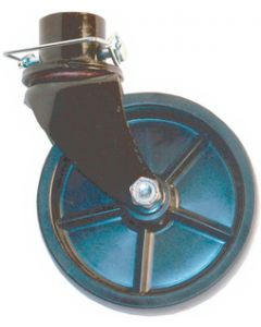 Ultra-Fab Manual Tongue Jack Caster 2In - Caster Wheels