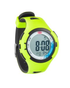 Ronstan Clear Start Sailing Watch - 40mm(1-9/16) - Lime/Black