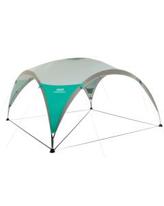 Coleman Point Loma All Day Dome Shelter - Emerald City - 12' x 12'