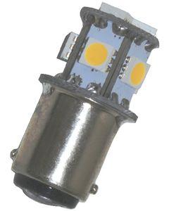 Scandvik Led Bulb - Mini Tower - Ba15d